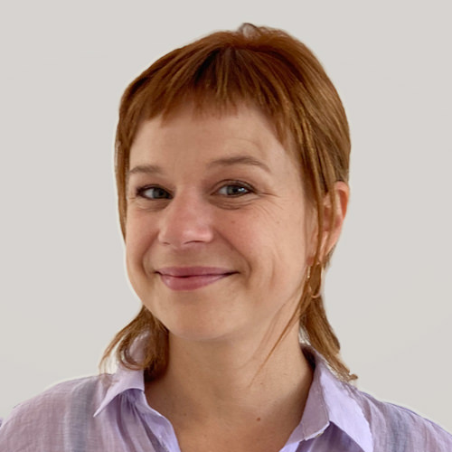 Anna-Sophia Mäder, Hebamme FH